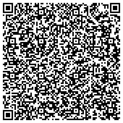QR-код с контактной информацией организации РЫБООХРАНЫ ОБЛАСТНАЯ ИНСПЕЦИЯ