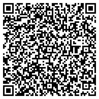 QR-код с контактной информацией организации МТТС