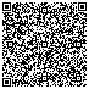 QR-код с контактной информацией организации ПМК № 104 ФИЛИАЛ ОАО СВЯЗЬСТРОЙ