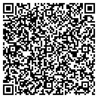 QR-код с контактной информацией организации ЭТУС-ЛАТЦ