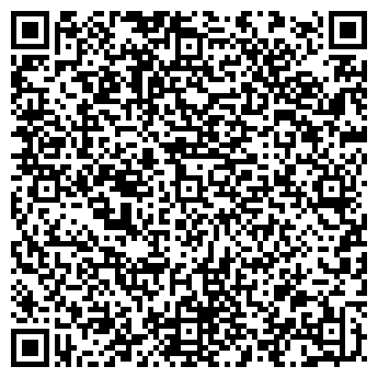 QR-код с контактной информацией организации МТС ТАМБОВСКИЙ ФИЛИАЛ