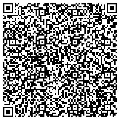 QR-код с контактной информацией организации ОБЛАСТНОЕ УПРАВЛЕНИЕ ПО ОХРАНЕ И ВОСПРОИЗВОДСТВУ ЛЕСОВ И ЖИВОТНОГО МИРА