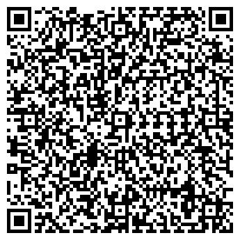 QR-код с контактной информацией организации СЕТИ ПЛЮС, ООО