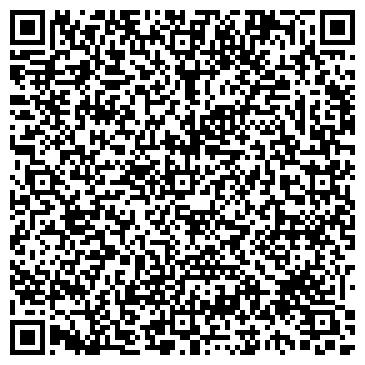 QR-код с контактной информацией организации ЗАПСИБГАЗПРОМ ОАО ДЗАО ФИЛИАЛ