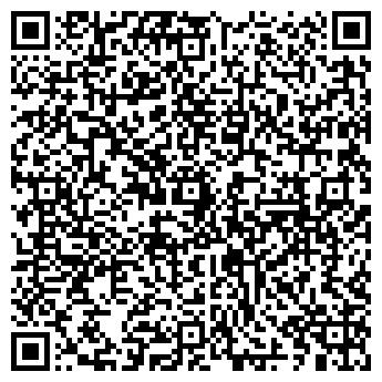 QR-код с контактной информацией организации ПРОЕКТ-СЕРВИС Г. ТАМБОВА, МУ