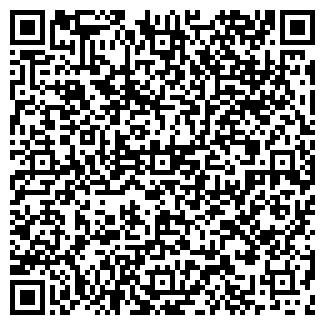 QR-код с контактной информацией организации САНД ПКФ, ООО