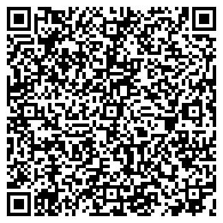 QR-код с контактной информацией организации ТАМАК, ЗАО