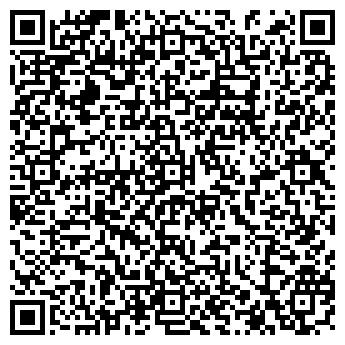QR-код с контактной информацией организации ТАМБОВГАЗИФИКАЦИЯ, ОАО