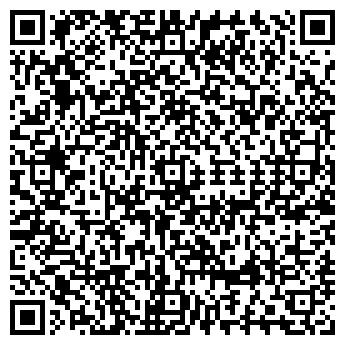 QR-код с контактной информацией организации УММ ХИМПРОМСТРОЙ