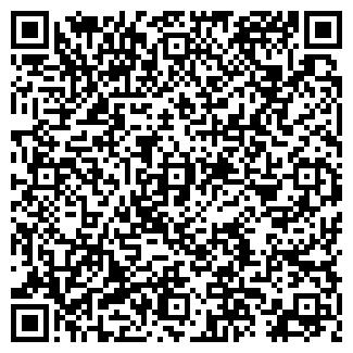 QR-код с контактной информацией организации ООО ПЛАНТАРЕС