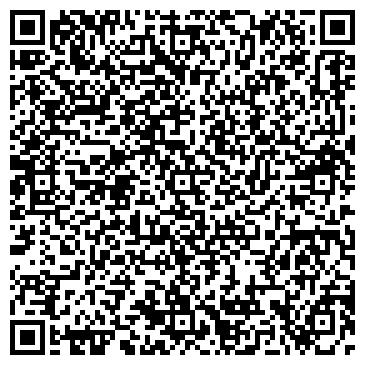 QR-код с контактной информацией организации ОБЛАСТНОЙ КАЗАХСКИЙ ДРАМАТИЧЕСКИЙ ТЕАТР ГККП