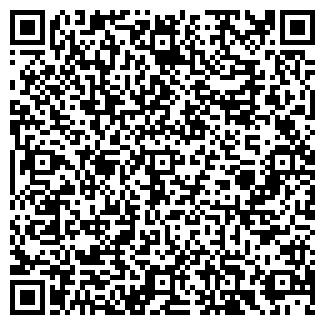 QR-код с контактной информацией организации ООО БЕЛКА