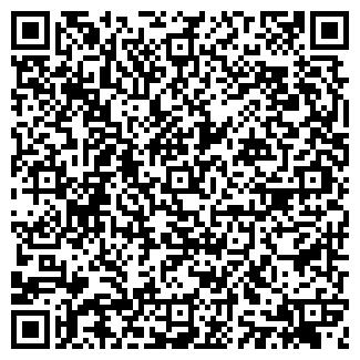 QR-код с контактной информацией организации ООО ИНВАПРОМ