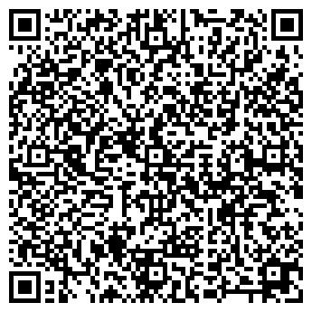 QR-код с контактной информацией организации ТАМБОВКРЕДИТПРОМБАНК АКБ