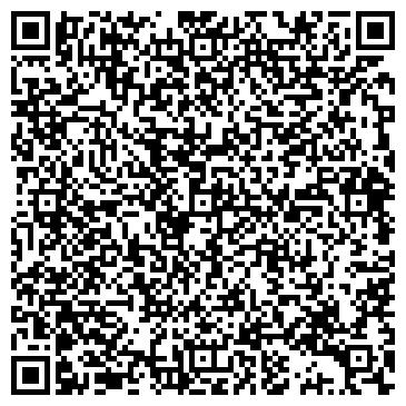 QR-код с контактной информацией организации ЗАО ТАМБОВПОЛИМЕРМАШ