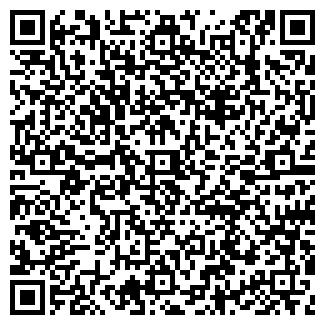 QR-код с контактной информацией организации ТАМБОВТРАНС, ООО
