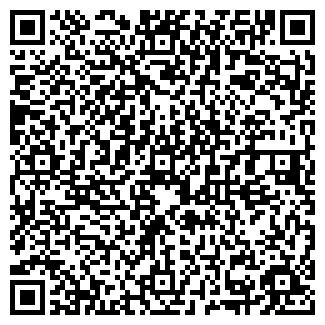 QR-код с контактной информацией организации ОАО ТОРРУС