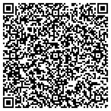 QR-код с контактной информацией организации ГИБДД ОВД Г. ТАМБОВА