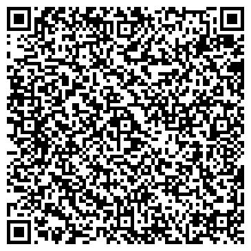 QR-код с контактной информацией организации Отделение На Смоленской-Сенной