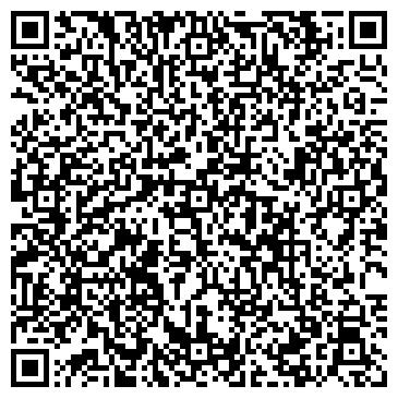 QR-код с контактной информацией организации ЕВРОДЕНТ СТОМАТОЛОГИЧЕСКАЯ КЛИНИКА