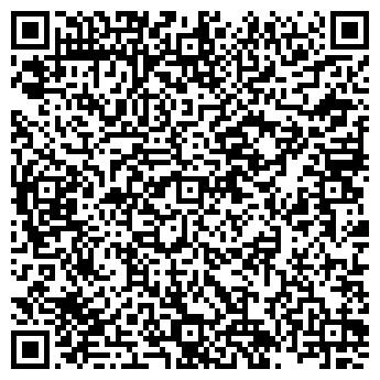 QR-код с контактной информацией организации ООО РУСПАК