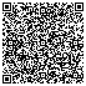 QR-код с контактной информацией организации РУССКОЕ РАДИО 101.0