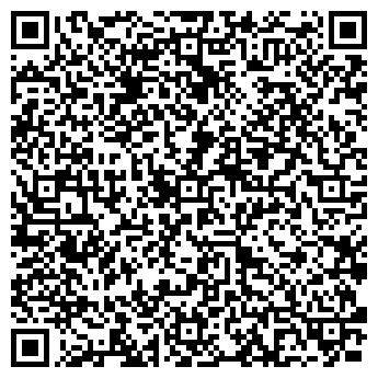 QR-код с контактной информацией организации ТАМБОВПОЛИГРАФИЗДАТ ТОГУП