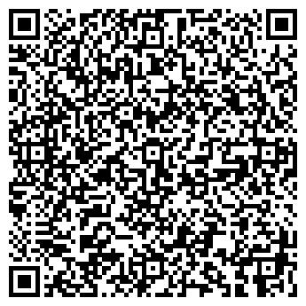 QR-код с контактной информацией организации ОБЛАСТНОЙ ЦЕНТР КРОВИ