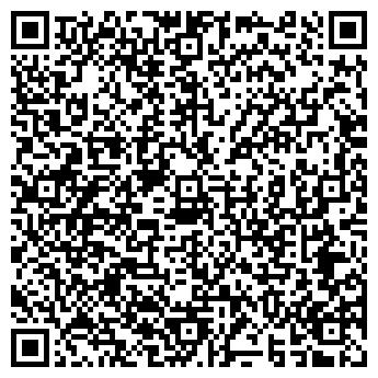 QR-код с контактной информацией организации ЗАО ТАМБОВ-ИНФО
