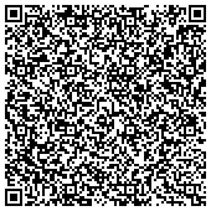 QR-код с контактной информацией организации ИЗДАТЕЛЬСКО-ПОЛИГРАФИЧЕСКИЙ ЦЕНТР ТГУ ИМ. Г.Р. ДЕРЖАВИНА