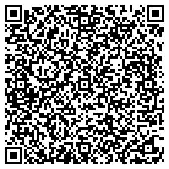 QR-код с контактной информацией организации МИР ИНФОРМАЦИИ ГОРОДСКАЯ ГАЗЕТА