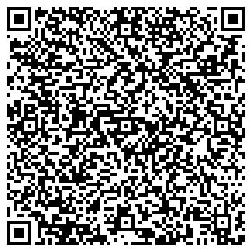 QR-код с контактной информацией организации ОБЛАСТНОЙ ЦЕНТР НАРОДНОГО ТВОРЧЕСТВА