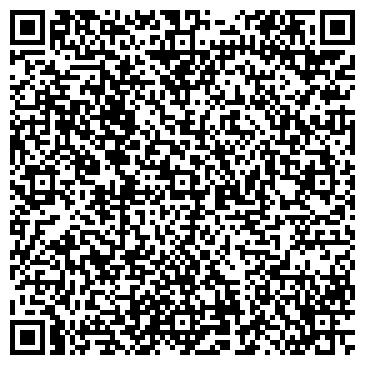 QR-код с контактной информацией организации ТАМБОВСКИЙ ЦЕНТР НАУЧНО-ТЕХНИЧЕСКОЙ ИНФОРМАЦИИ