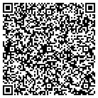 QR-код с контактной информацией организации ПРОФИ-СЕРВИС ФИРМА