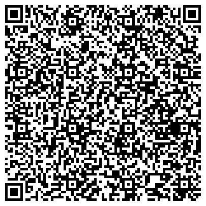 QR-код с контактной информацией организации ТАМБОВСКАЯ ОБЛАСТНАЯ УНИВЕРСАЛЬНАЯ НАУЧНАЯ БИБЛИОТЕКА ИМ. А.С.ПУШКИНА