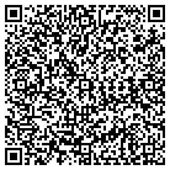 QR-код с контактной информацией организации ДИНАМО ТРООГО ВФСО