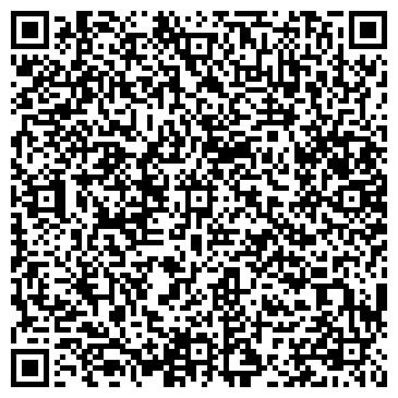 QR-код с контактной информацией организации ОБЛАСТНОЙ ОБЪЕДИНЕННОЙ ОРГАНИЗАЦИИ ПРОФСОЮЗОВ