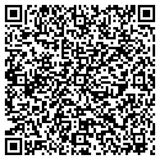 QR-код с контактной информацией организации ТАМБОВ, МУ