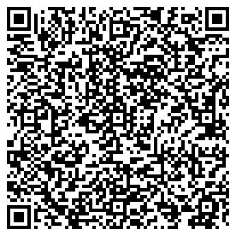 QR-код с контактной информацией организации ТАМБОВИНВЕСТСЕРВИС