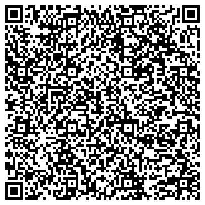QR-код с контактной информацией организации ОКА-СЕРВИС ЦЕНТР ТЕХНИЧЕСКОГО ОБСЛУЖИВАНИЯ КАССОВЫХ АППАРАТОВ ТОО