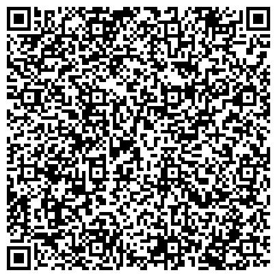 QR-код с контактной информацией организации ИМ. И. П. САВИНКОВА ПОДДЕРЖКИ НАСЕЛЕНИЯ ГОРОДА ТАМБОВА И ТАМБОВСКОЙ ОБЛАСТИ