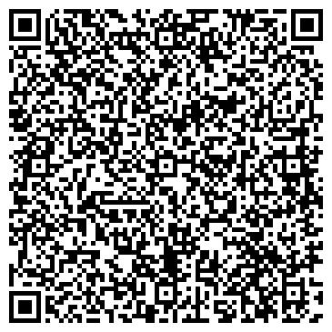 QR-код с контактной информацией организации ПАРАПСИХОЛОГ БРАГИНА Л.Ю.