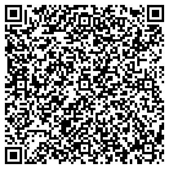 QR-код с контактной информацией организации ЗАЛ ДЗЮДО И САМБО