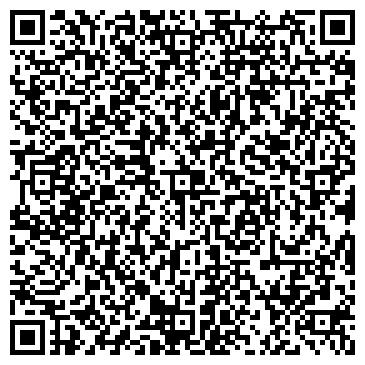 QR-код с контактной информацией организации СПАРТАК УНИВЕРСАЛЬНАЯ ЛЫЖНАЯ БАЗА ФСО ОБЛАСТНАЯ