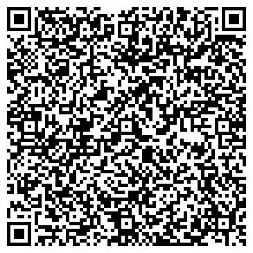 QR-код с контактной информацией организации СПОРТИВНАЯ БАЗА ЭЛЕКТРОПРИБОР