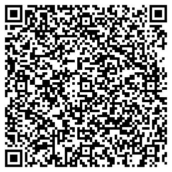 QR-код с контактной информацией организации НАДЕЖДА БАССЕЙН
