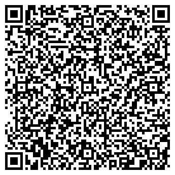 QR-код с контактной информацией организации ГАРАЖ ГОРОДСКОЙ БОЛЬНИЦЫ № 2