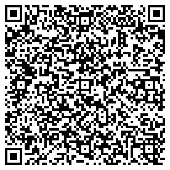 QR-код с контактной информацией организации ГАРАЖ ИНКАССАЦИИ