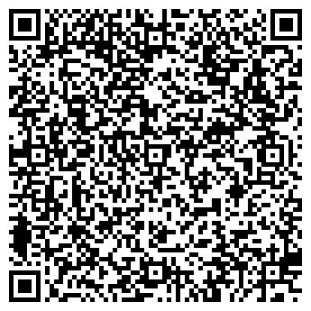 QR-код с контактной информацией организации ГАРАЖ КОМИТЕТА ПО ТЕЛЕРАДИО