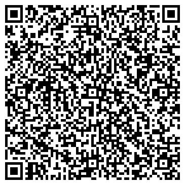 QR-код с контактной информацией организации ГАРАЖ ОБЛАСТНОГО СОВЕТА ПО ТУРИЗМУ